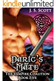 Daric's Mate (Book Five: The Vampire Coalition)