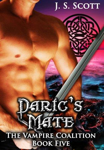 Daric's Mate (Book Five: The Vampire Coalition) PDF