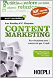 Content Marketing. Fare business con i contenuti per il web