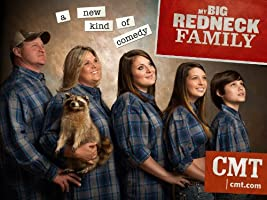 My Big Redneck Family