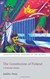 img - for The Constitution of Finland: A Contextual Analysis (Constitutional Systems of the World) book / textbook / text book