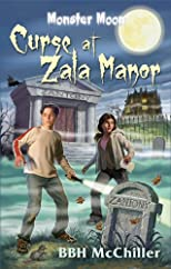 Monster Moon: Curse at Zala Manor