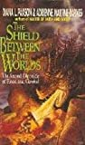 The Shield Between the Worlds: The Second Chronicle of Fionn Mac Cumhal (0380758024) by Paxson, Diana L.