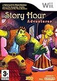 echange, troc Story hour : adventures