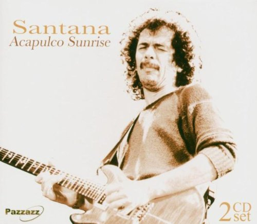 Santana-Acapulco Sunrise-CD-FLAC-1990-FADA Download