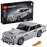 LEGOCreatorExpert James Bond Aston Martin DB5 (10262) LEGO für Sammler - LEGO