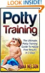 Potty Training: The Ultimate Potty Tr...