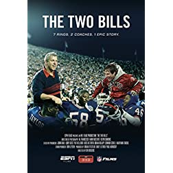 ESPN Films 30 for 30: The Two Bills