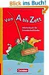 Von A bis Zett - Allgemeine Ausgabe:...