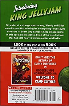 the horror at camp jellyjam pdf
