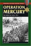 John Sadler Operation Mercury (Stackpole Military History)