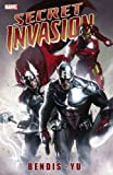 img - for Secret Invasion book / textbook / text book