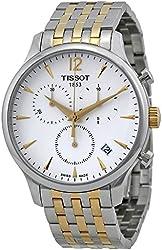Tissot T-Classic Tradition Mens Watch T0636172203700