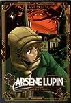 Ars�ne Lupin - T4