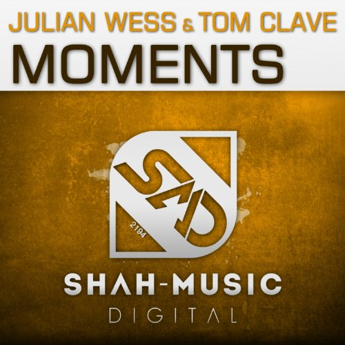 Julian Wess And Tom Clave-Moments-WEB-2013-TSP Download