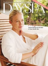 DAYSPA Magazine (August 2015)