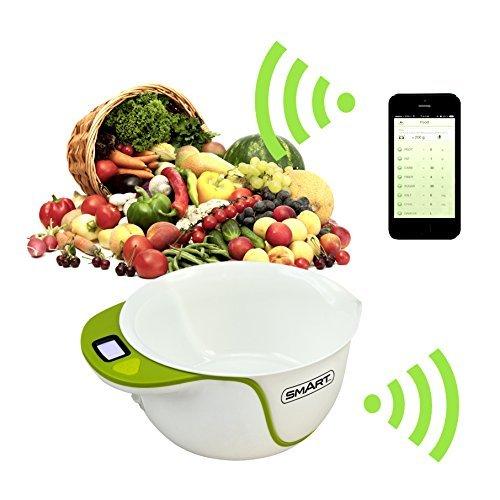 Smart Balance De Cuisine avec App