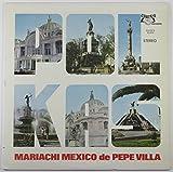Polkas: Mariachi Mexico De Pepe Villa