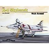 A-4 Skyhawk Walk Around (25041)