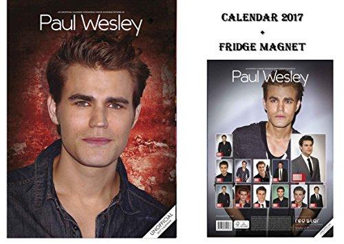 paul-wesley-calendar-2017-paul-wesley-fridge-magnet