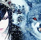 Snow White(初回限定盤B)(DVD付)