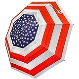 """USA Flag 62"""" Umbrella"""