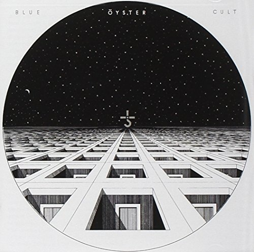 Blue Oyster Cult - Blue Oyster Cult (2001) [FLAC] Download