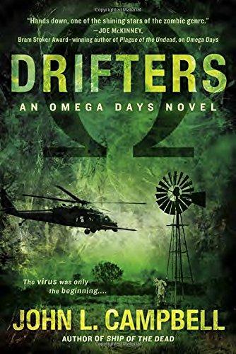 Drifters: An Omega Days Novel