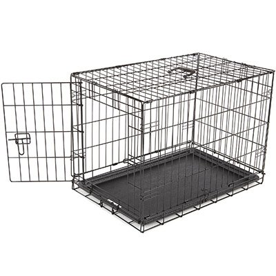 Midwest Wire Dog Crates front-1022350