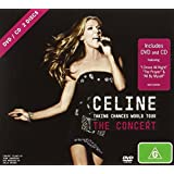 Celine Dion: Taking Chances World Tour: The Concert (CD+DVD)