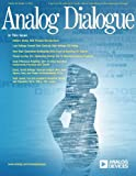 img - for Analog Dialogue, Volume 44, Number 3 book / textbook / text book