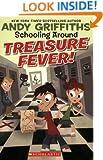Treasure Fever! (Schooling Around #1)