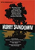Hurry Sundown [Import]