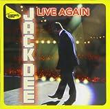 Live Again Jack Dee