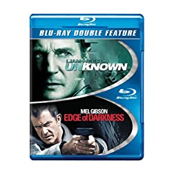 Unknown / Edge of Darkness [Blu-ray]