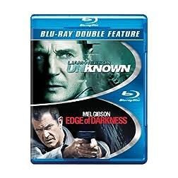 Unknown / Edge of Darkness [Blu-ray]