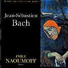 Jean-Sebastien Bach - Transcriptions Pour Piano