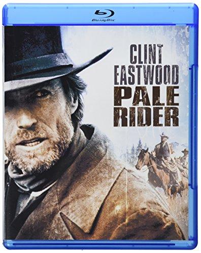 Blu-ray : Pale Rider (Blu-ray)
