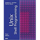 Unix Shell Programmingby Stephen G. Kochan