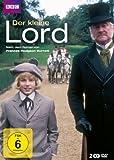 Little Lord Fauntleroy - 2-DVD Set [ Origine Allemande, Sans Langue Francaise ]