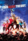 The Big Bang Theory Poster Season 5 (61cm x 91,5cm)