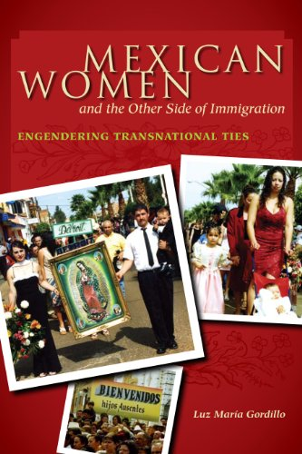 Mexican Women and the Other Side of Immigration:...