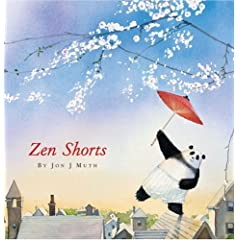 Zen Shorts (Caldecott Honor Book): Books: Jon J Muth