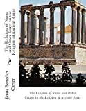 img - for The Religion of Numa and Other Essays on the Religion of Ancient Rome book / textbook / text book