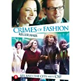 Killer Hair ( Crimes of Fashion: Killer Hair )by Mary McDonnell