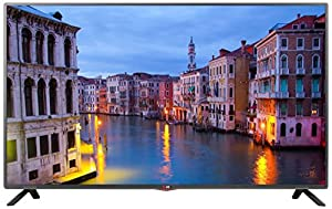 LG Electronics 42LB5600 42-Inch 1080p 60Hz LED TV (Certified Refurbished)