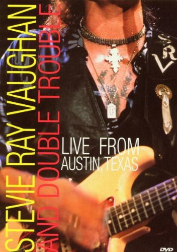 Live From Austin Texas [DVD] [Import]