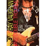 Stevie Ray Vaughan & Double Trouble: Live From Austin, Texas [Import USA Zone 1]par Stevie Ray Vaughan