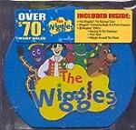 Wiggles Giftset