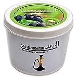 HOOKAH AL-MARRAKESH BLUEBERRY KIWI MINT FLAVOUR 500 GRAM BUCKET